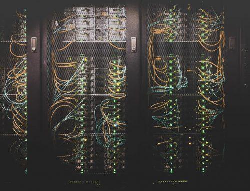 Monitoring sítě a serverů