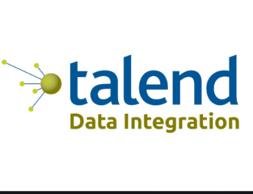 Talend: řešení pro integraci dat a automatizaci procesů