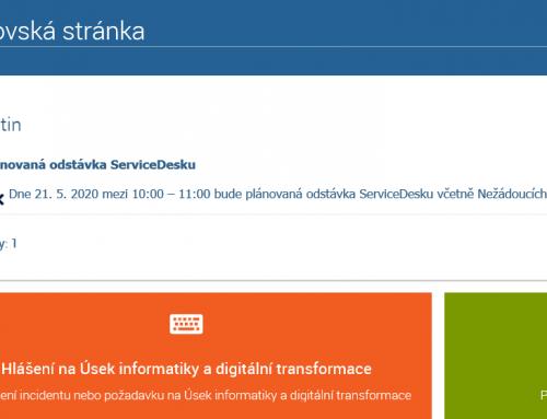 Ivanti Service Desk #2 – Bulletin