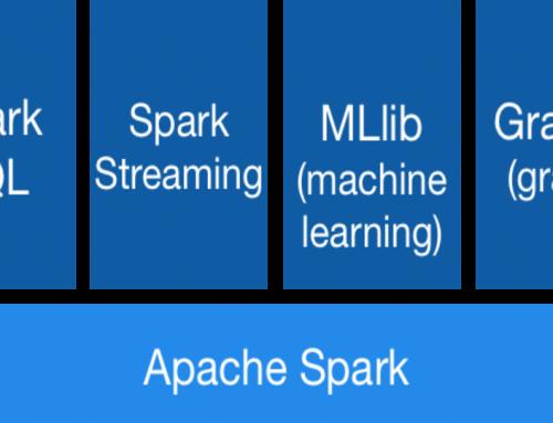 Spark na cluster chytře
