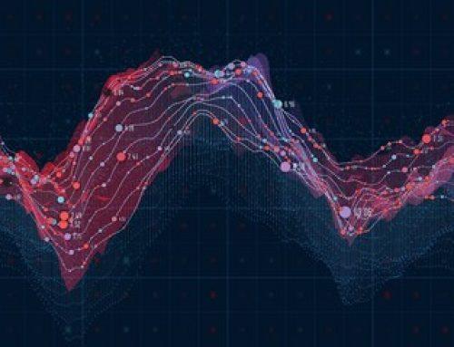 Data jsou ropou 21. století