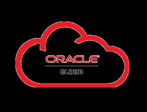 Vývojové Oracle prostředí do cloudu